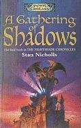 9780708995426: Gathering Of Shadows,A (Point Fantasy)