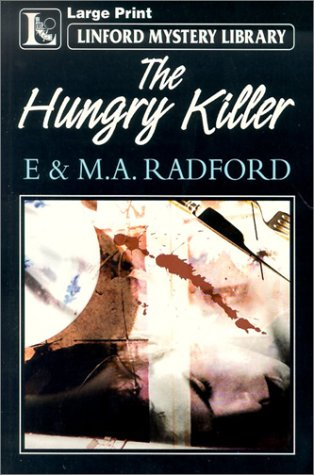 9780708999073: The Hungry Killer (LIN) (Linford Mystery Library)
