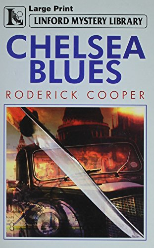 9780708999530: Chelsea Blues (Linford Western Library)