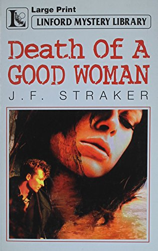 9780708999554: Death of a Good Woman (Linford Mystery Library)