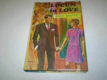 Locum in Love: Hazel Baxter