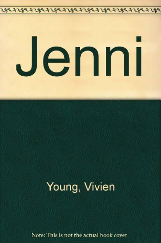 9780709005063: Jenni