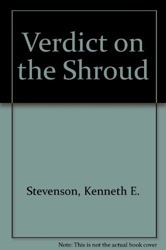 9780709005346: Verdict on the Shroud