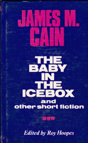 9780709005803: Baby in the Ice Box and Other Short Fiction