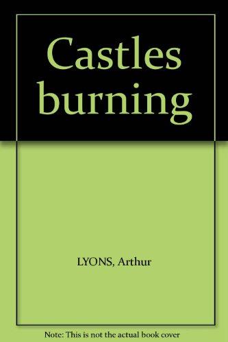 9780709007265: Castles burning