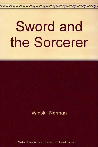 9780709007388: Sword and the Sorcerer