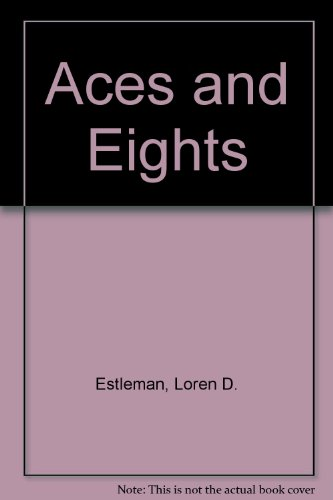 9780709008118: Aces and Eights