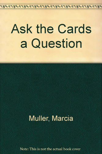9780709008224: Ask The Cards A Question