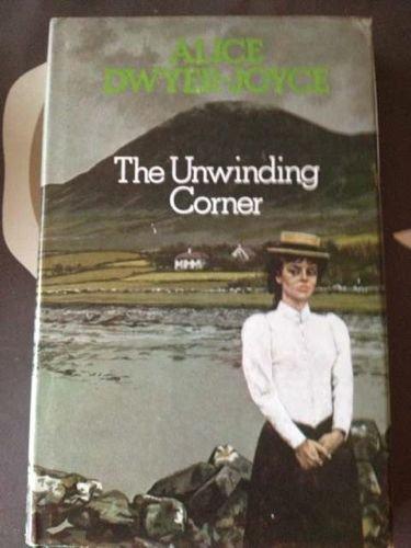 9780709009320: Unwinding Corner