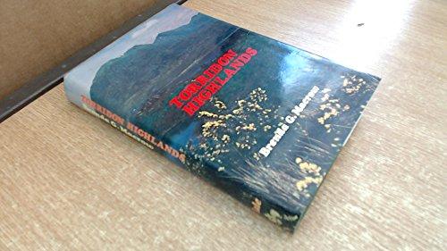Torridon Highlands. Fourth edition: MACROW Brenda G