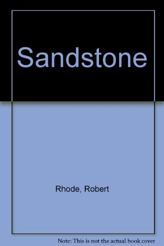 9780709010395: Sandstone