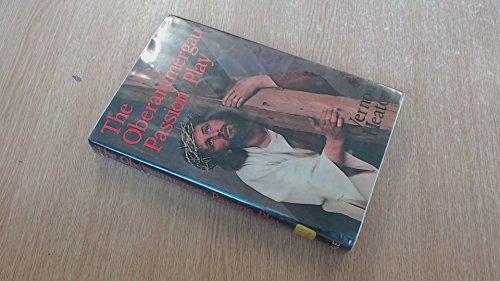 9780709012832: Oberammergau Passion Play