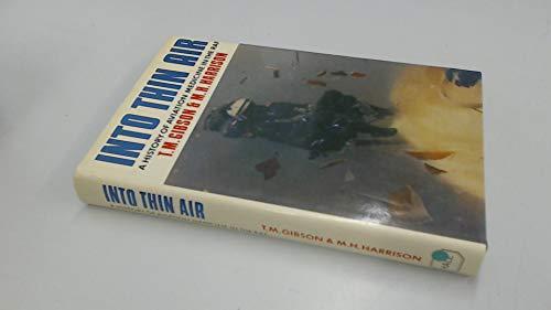 9780709012900: Into Thin Air