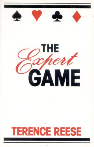 9780709014409: The Expert Game
