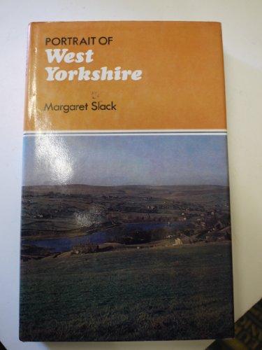 Portrait of West Yorkshire: Margaret Slack