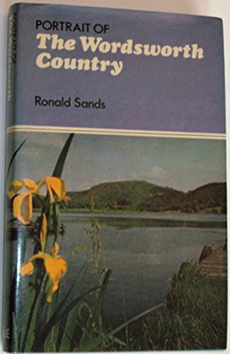 Portrait of the Wordsworth Country: Sands, Ronald