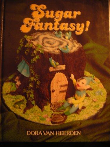 9780709017653: Sugar Fantasy!