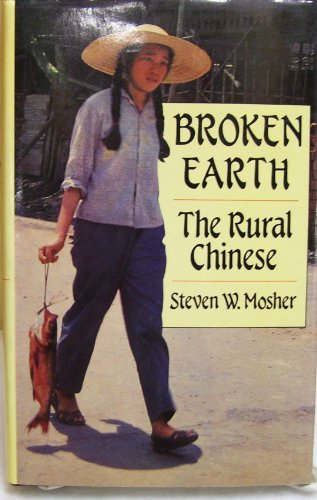 9780709017899: Broken Earth: Rural Chinese