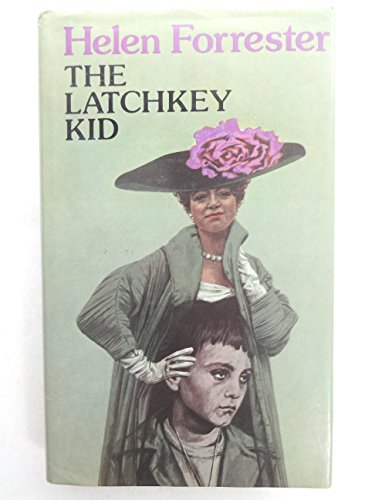 9780709021568: Latchkey Kid