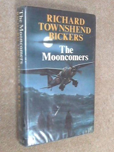 9780709022558: Mooncomers