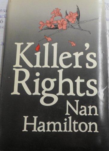 Killer's Rights: Hamilton, Nan