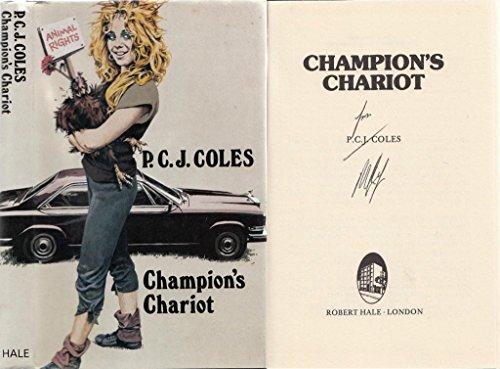 9780709024156: Champion's Chariot