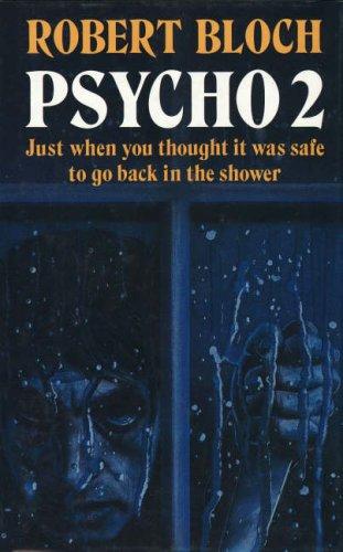 9780709025610: Psycho 2