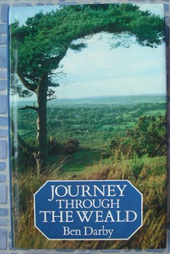 9780709025863: Journey Through the Weald