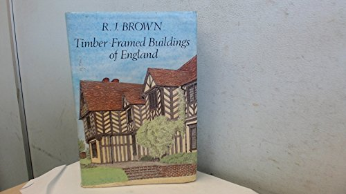 Timber-Framed Buildings of England
