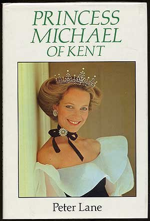 9780709025931: Princess Michael of Kent