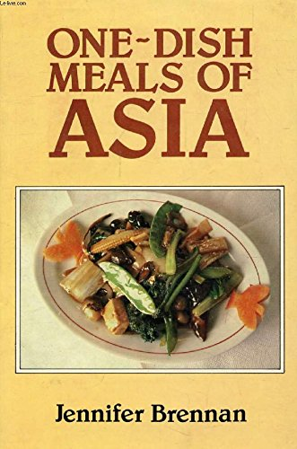 9780709026013: One-dish Meals of Asia