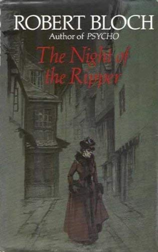 9780709026488: The Night of the Ripper