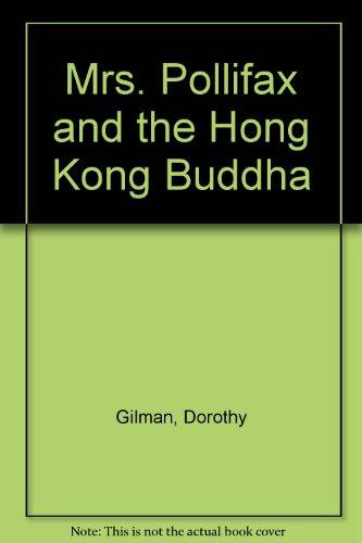 9780709026549: Mrs. Pollifax and the Hong Kong Buddha