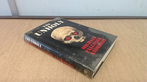 The Unholy: Anderson, Michael Falconer