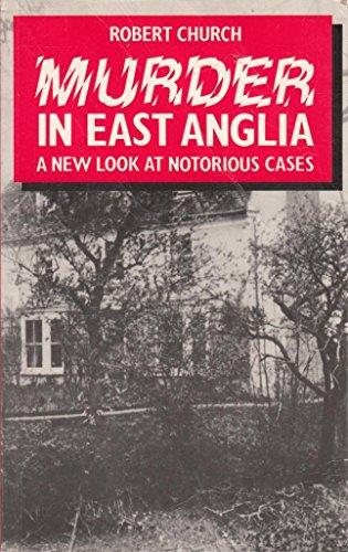 9780709029632: Murder in East Anglia