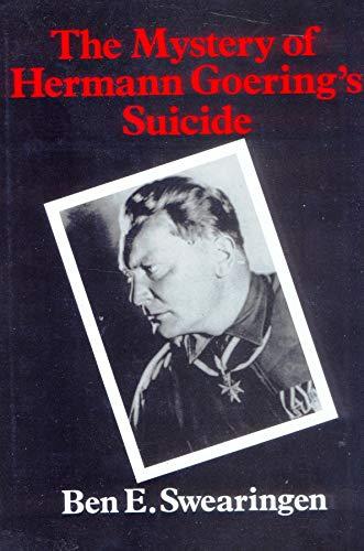9780709029687: The Mystery of Hermann Goering