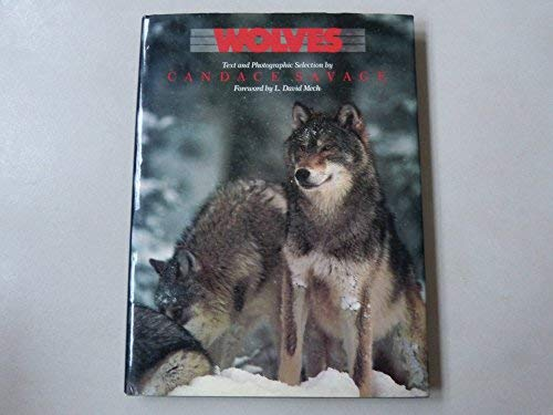 9780709030065: Wolves