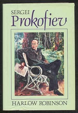9780709030492: Sergei Prokofiev: A Biography