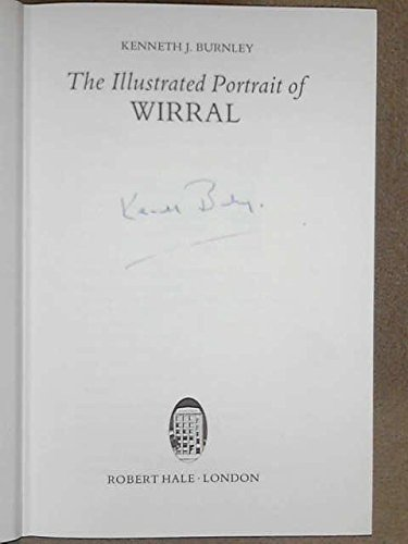 9780709031482: Illustrated Portrait of Wirral
