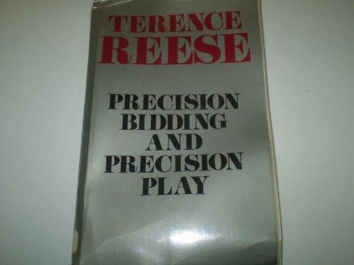 9780709032212: Precision Bidding and Precision Play