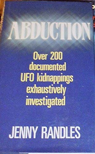 Abduction: Jenny Randles