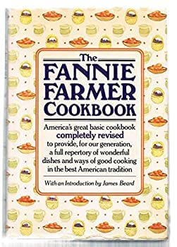 9780709033523: Fannie Farmer Cookbook