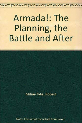 9780709034865: Aramada the Planning the Battle and After (Wordsworth military library)