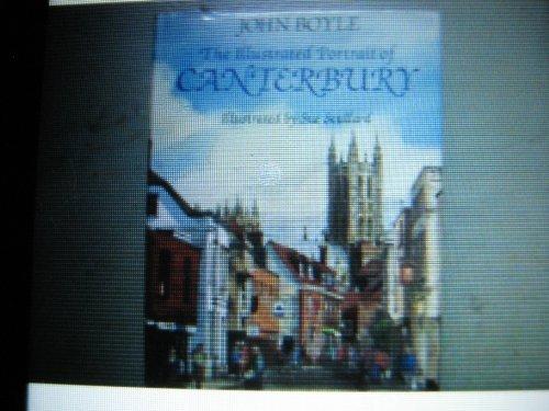 Illustrated Portrait of Canterbury: Boyle, John