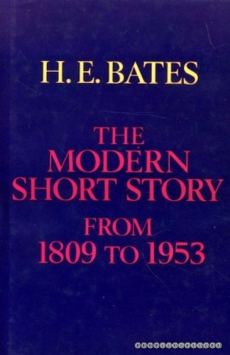 9780709035381: The Modern Short Story from 1809 - 1953
