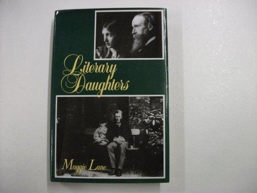 Literary Daughters: Lane, Maggie