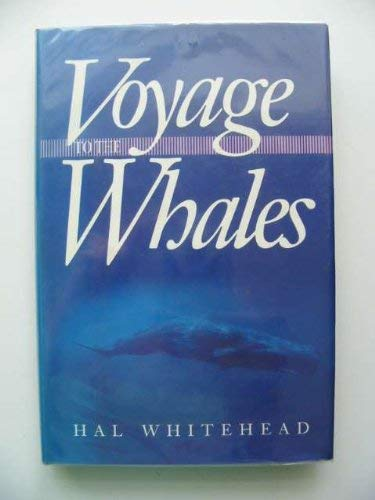 9780709037118: Voyage to the Whales