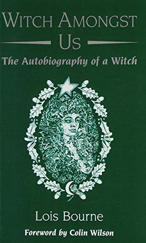 9780709037613: Witch Amongst Us: The Autobiography of a Witch