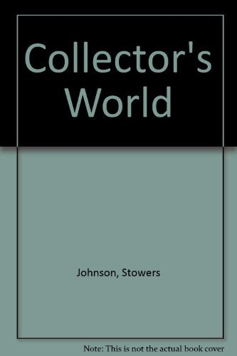 9780709038153: Collector's World
