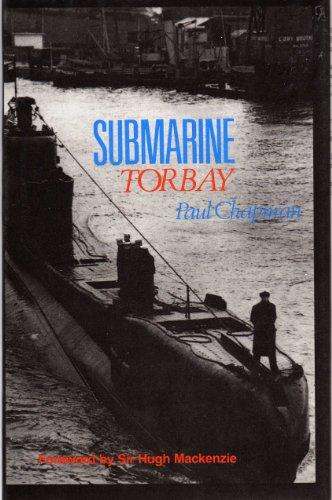 9780709038214: Submarine